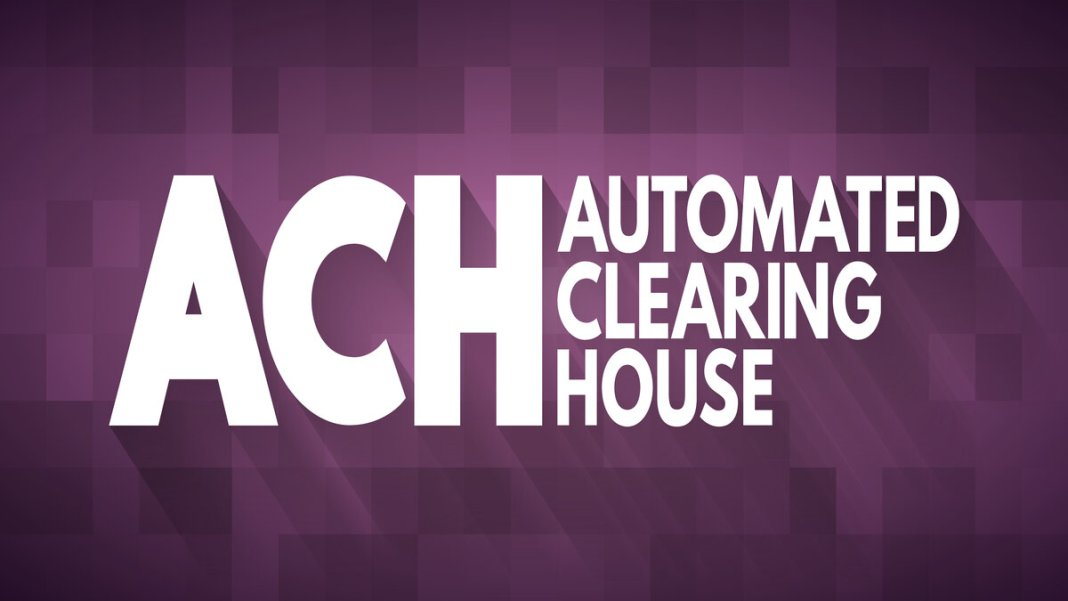 Automated Clearing House