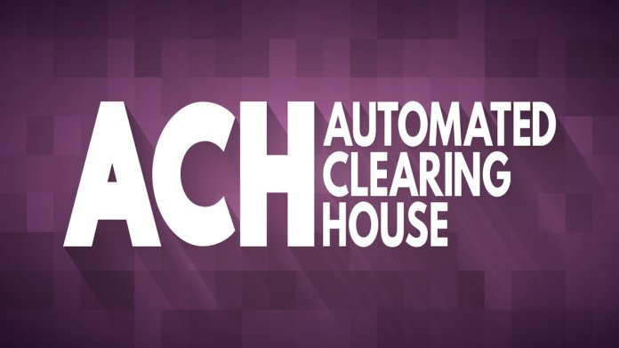 automated cleaning house