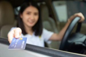 best credit card for gas