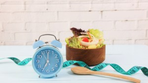 intermittent fasting weight loss diet