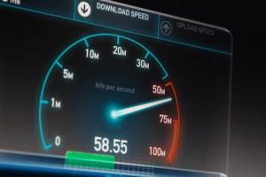 spacex starlink internet speed