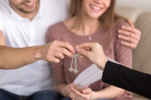 what is rent to own homes