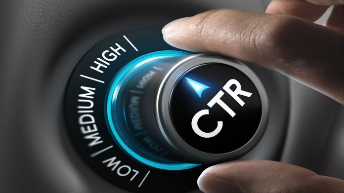how to increase click through rate