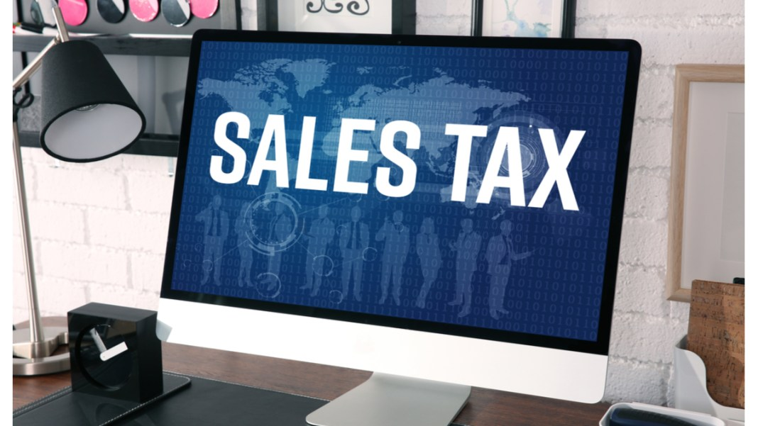 New York City sales tax rate