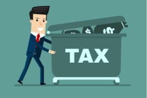 sales tax nyc