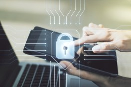 importance of information technology security