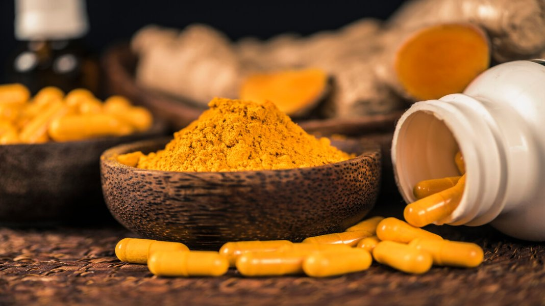 turmeric is good for