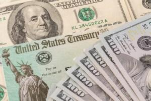 stimulus checks round 2