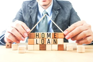 home loan with a bad credit score