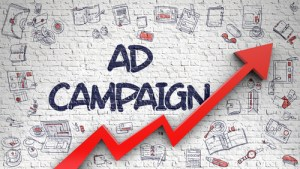 Setting up a Google AdWords campaign