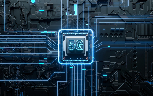 the 5G network