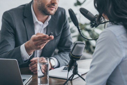 the best business podcasts
