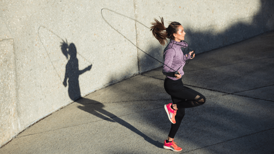 Benefits of Jump Rope Exercises