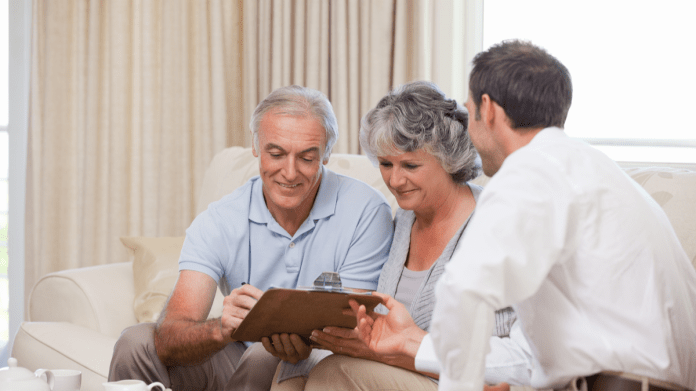 life insurance above 50