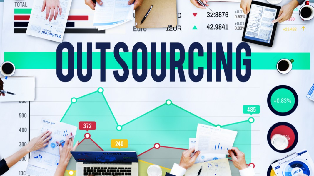 outsourcing market