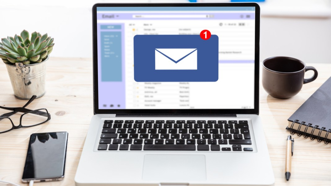 recall email messages