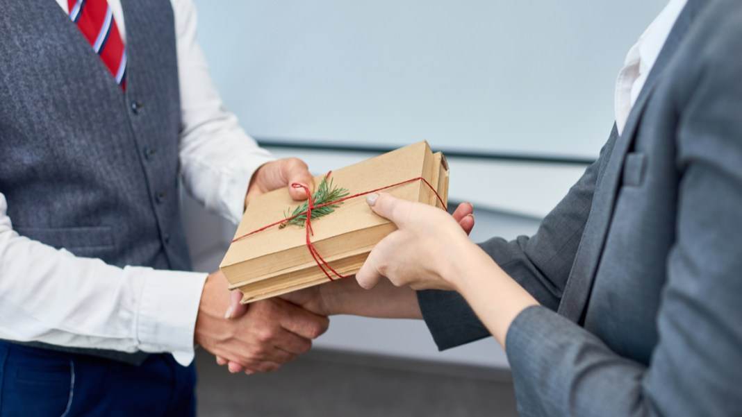 Business Gifting Mistakes