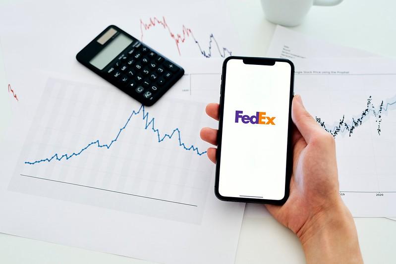 FedEx-Stock