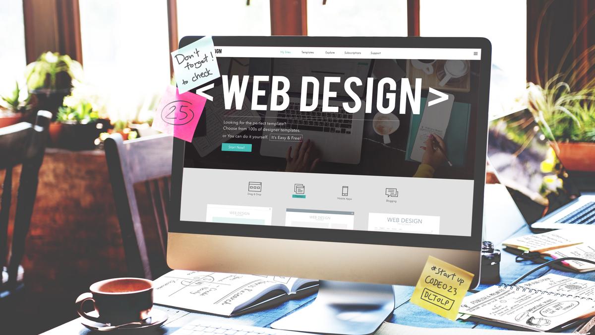 Web-design-side-hustle