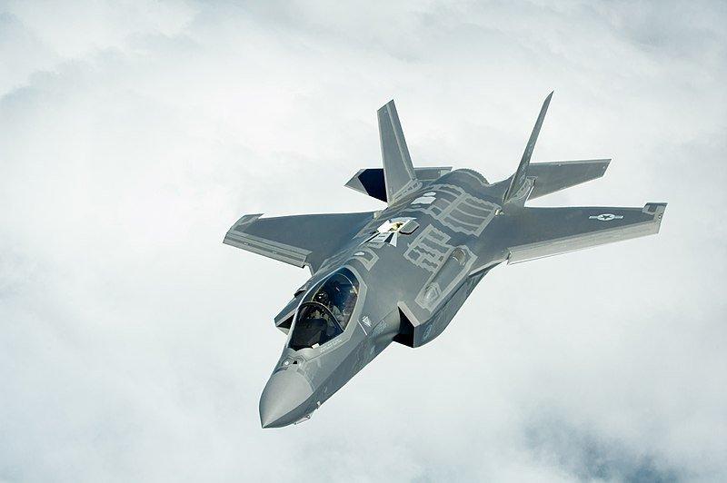 Il vero punto di forza dell'F35