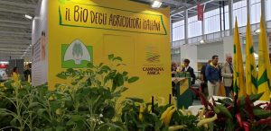 sana 2019 coldiretti agricoltura bio