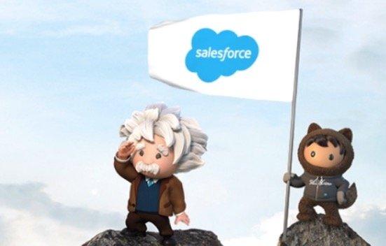 Dreamforce 2019, la comunità Salesforce si trova a San Francisco