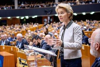La riforma fiscale UE aiuterà la politica verde?