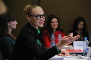 Ганна Давиденко: «В України та нашого народу світле майбутнє»