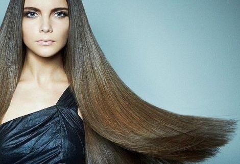 Трихолог радить, як омолодити волосся