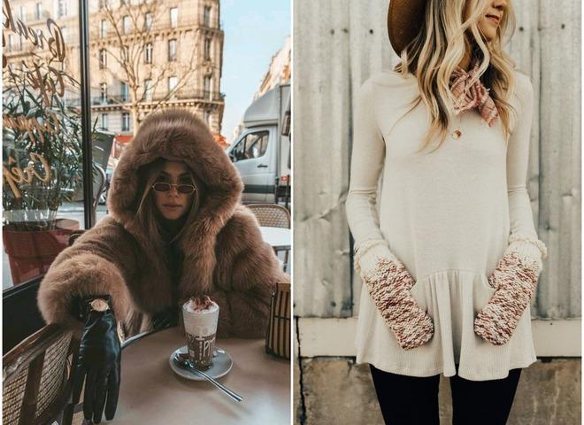 Як вибрати рукавички на зиму: кращі модні підказки