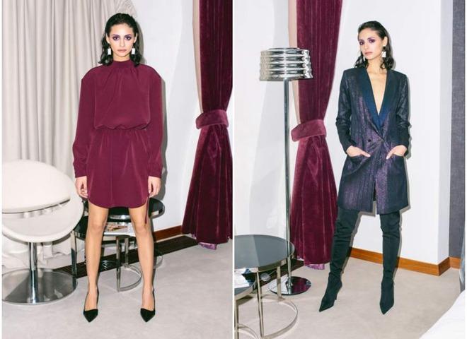 Що одягти на вечірку: модні ідеї від українського дизайнера