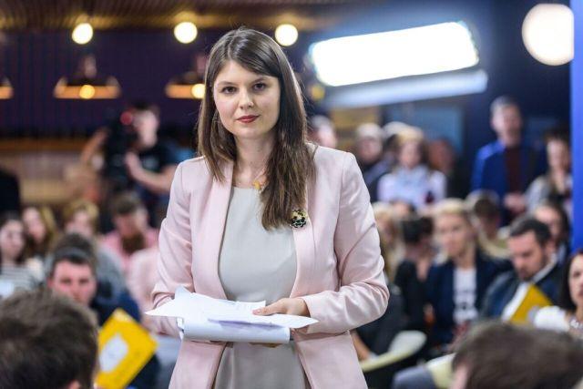 Катерина Одарченко про «Цивілізований лобізм» в Україні