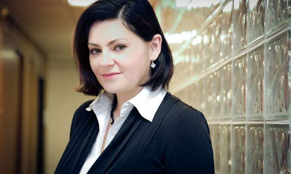 Софія М.Георгієв: Знайди свій промінь вічності