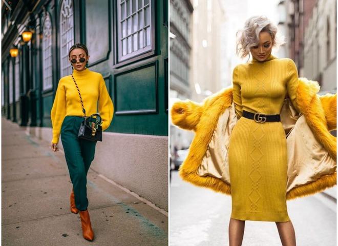 Готуємося до весни: 10 способів носити жовтий колір в одязі