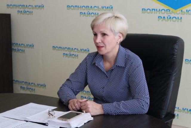 Ольга Сидоренко: Запорука успіху – це самоорганізація