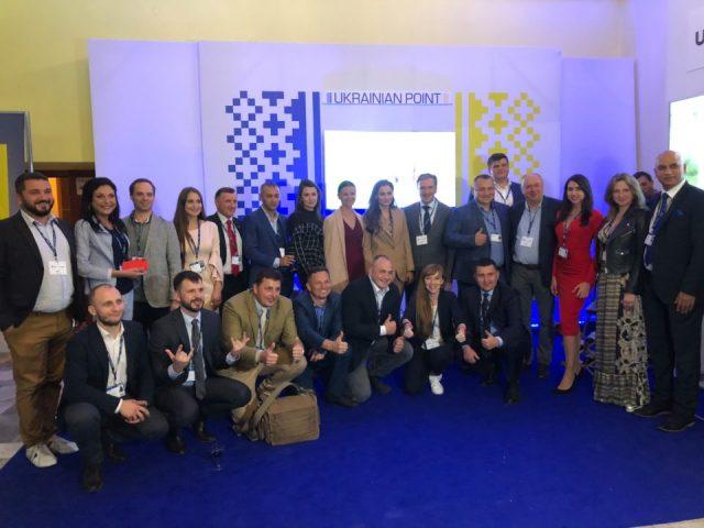 Робота Українського дому на Економічному форумі в Польщі