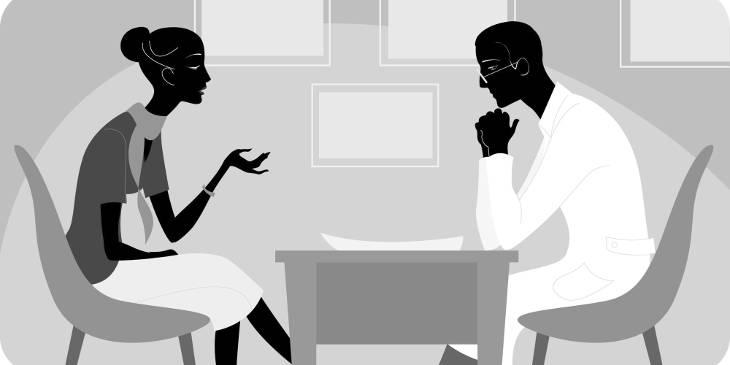 Психолог, психотерапевт і психіатр – в чому різниця?