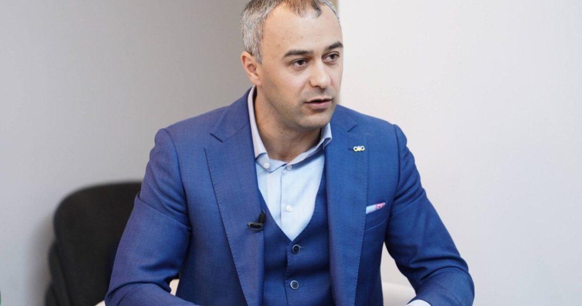 Сергій Гайдайчук: Для України усе тільки починається