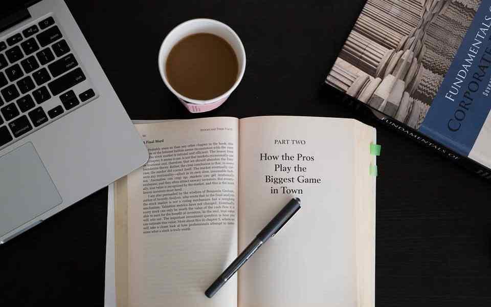 Топ-5 книг про бізнес у 2021 році