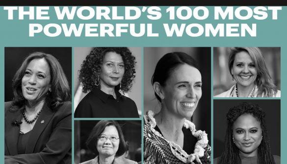 Найвпливовіші жінки 2020 року за версією Forbes