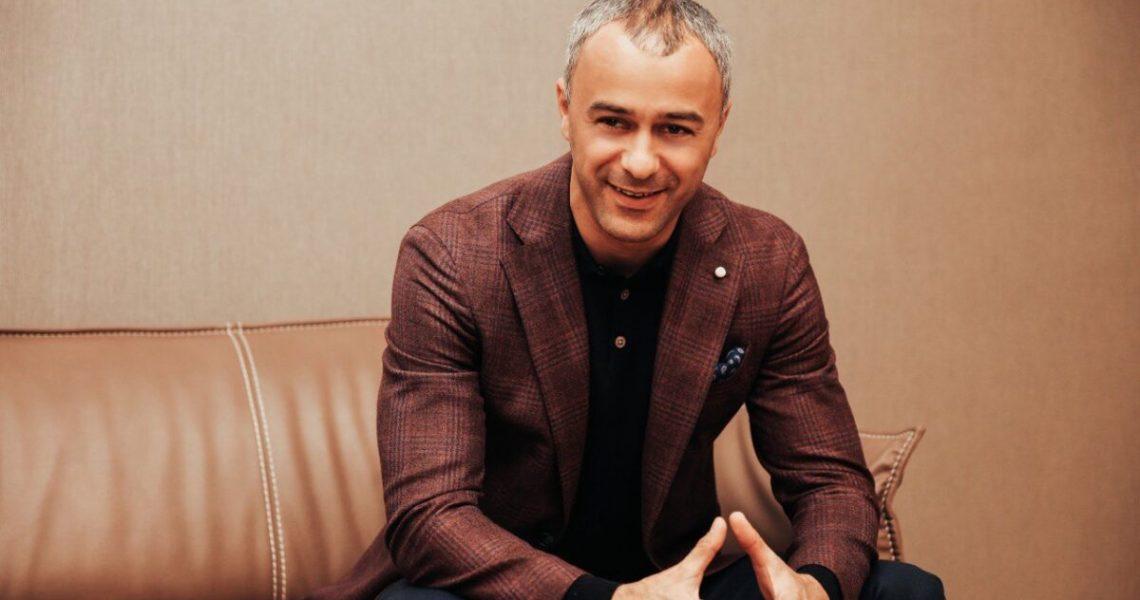 Сергій Гайдайчук: Довіра – нерозкритий потенціал зростання
