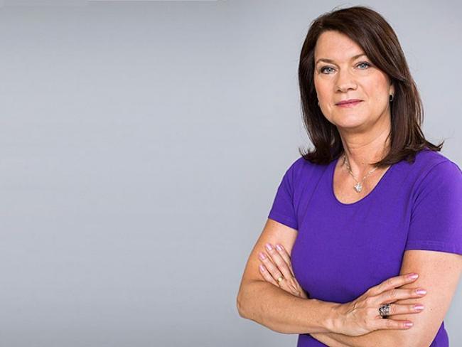 ОБСЄ очолила міністерка закордонних справ Швеції Анн Лінде