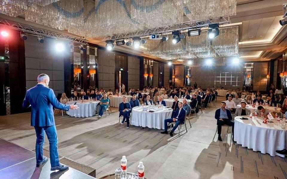 Радує те, що молоді люди відчувають та розуміють цінність ком'юніті: Сергій Гайдайчук