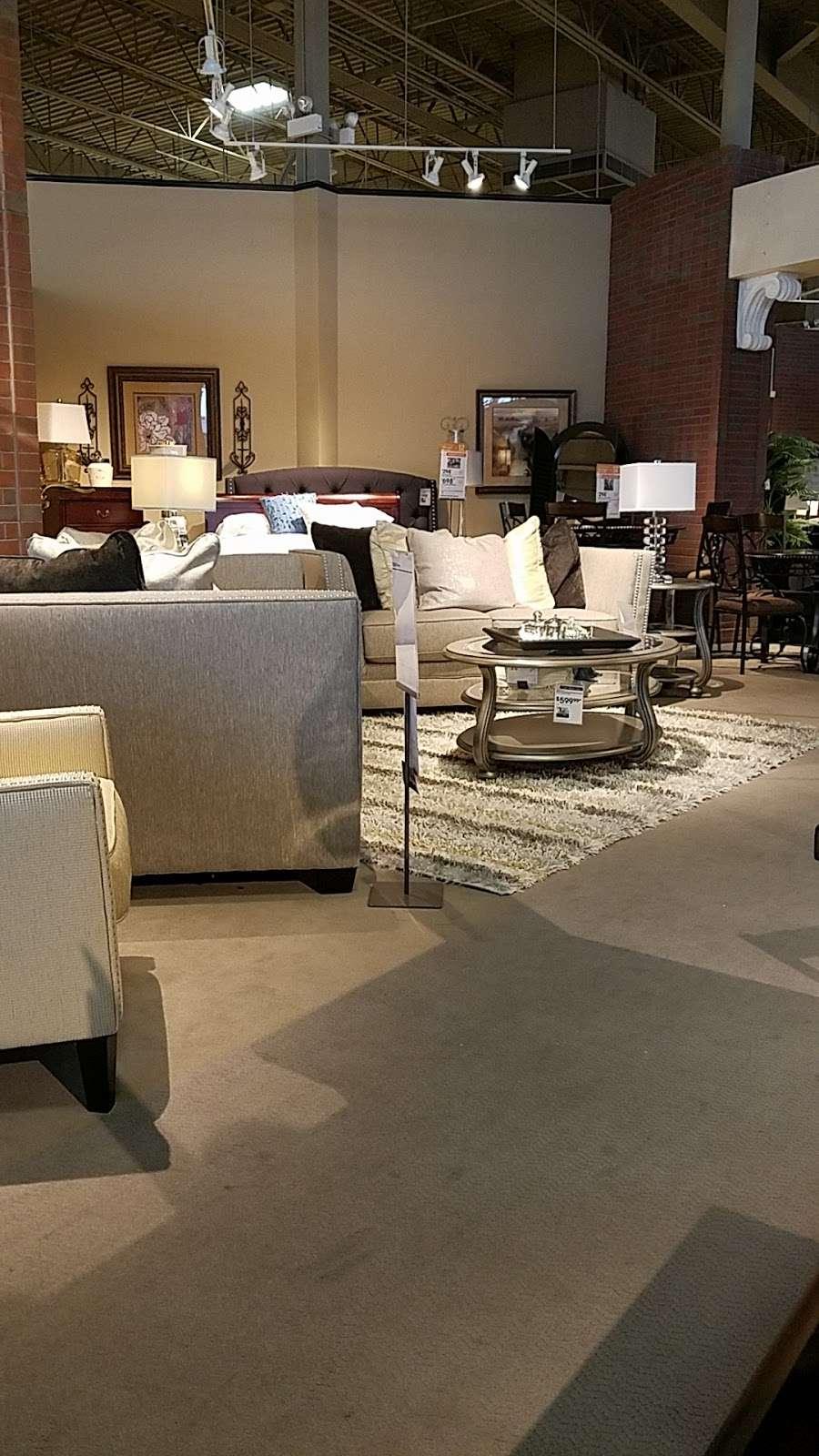 ashley homestore furniture store 875 e boughton rd bolingbrook il 60440