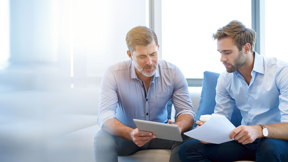 How to choose a mentor