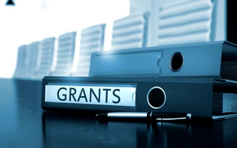 Grants Available For Small Businesses