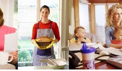 sit at home businesses for women