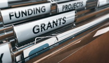 government grants and funding opportunities