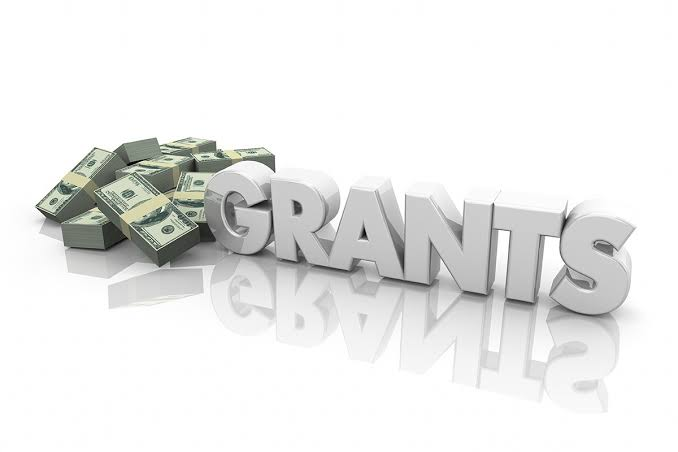 Grants, free funding and Grant Money