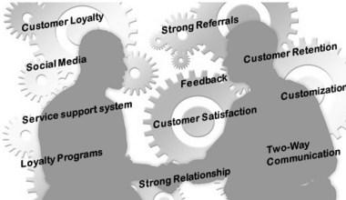 relationship marketing and customer retention